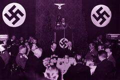 德意志第三帝国侵略档案之十