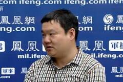 凤凰军机处:中国特种部队力压外军王牌