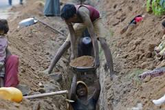 外媒摄影师镜头下的印度