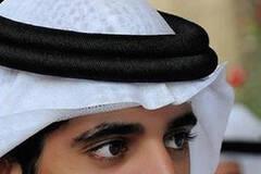 迪拜王子的生活