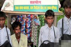 印度男子扮乞丐跨国跟踪500公里救儿子、打掉黑工厂