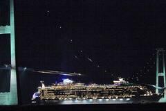 全球最大邮轮