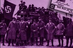 德意志帝国万字旗下扭曲的梦想