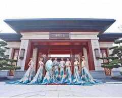 蓝光雍锦半岛现场图5