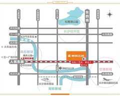 湘域芯城规划图2