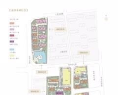 西山锦绣府规划图2