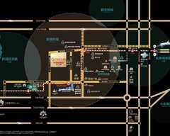 东原碧桂园规划图2