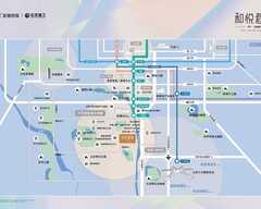 和悦春风规划图2