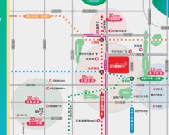 恒泰风格城市规划图2
