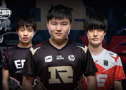 S7全球总决赛官方纪录片:《英雄,不负青春》