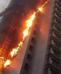 高楼火灾该往上跑,还是往下跑?