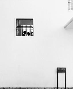 何籓大师镜头下,50年代的香港