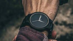 选购你人生的第一支手表