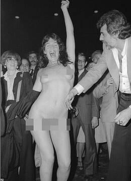 70年代舞蹈
