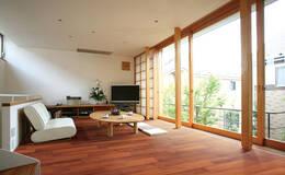 家装地板首选 安信柚木实木复合地板测评