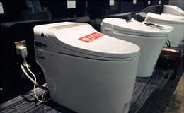 安华卫浴智能坐便器aB13017-1测评