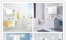 生活研究院 浴室如何隐形扩容 解决脏乱差顽疾