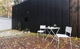 梦想改造家   巧改28.77㎡极寒坡顶小屋,小空间从此也能有大温暖
