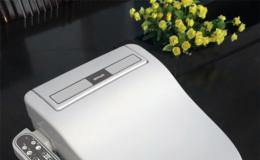 安华卫浴N8智能盖板