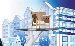 家具上市公司涌向全屋定制 市场竞争加剧