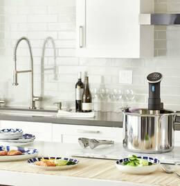 吃货必备神器 哪些智能产品能烹饪美食