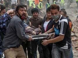 参与超过20场重大灾害的国际救援,中国民间社会组织是这样做的