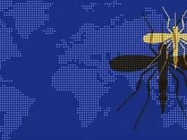 世界在变暖、蚊子在搬家、疾病在蔓延……