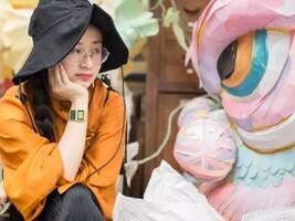 正能量丨温秋雯和她的纸雕:创新的是技艺,传承的是精神