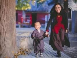 烧开水都有20万人围观,这个姑娘离开北京后,过上了诗一般的生活!