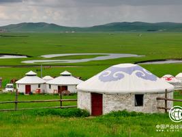 """内蒙古旅游产业扶贫变""""输血""""为""""造血"""""""