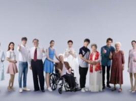 成龙、黄晓明、李冰冰、杨幂、王俊凯、李易峰共同的梦想