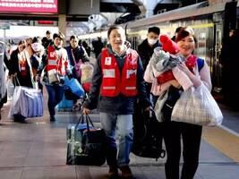 中国红十字基金会:第四批蒙古国先心病患儿康复回国