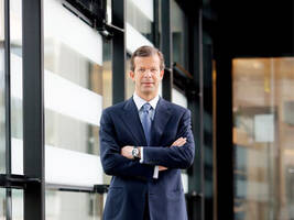 对话欧洲王子马克斯:公益创投是一种更精妙的慈善方式