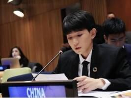 """王源17岁开挂人生获赞""""四有青年"""",热心公益的还有TA值得打CALL"""