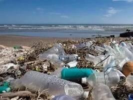 地球海洋中90%的塑料垃圾来自这10条河流