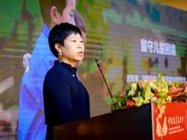 中国扶贫基金会童伴妈妈项目走进罗霄山、乌蒙山片区