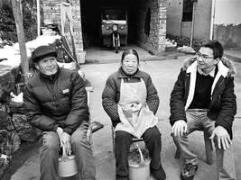 卖掉省城房子,辞去公务员工作,回到遂昌山村,只为圆一个梦