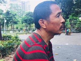 54岁男子离家4年滞留广州,志愿者帮他找到亲人
