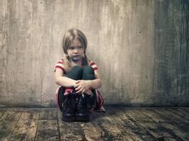 """""""超生""""女孩:一出生,我便没有爸妈也没有家"""