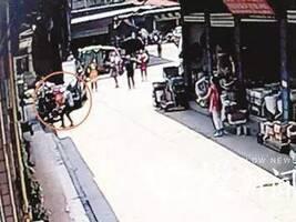40米,17秒!重庆男子用最帅冲刺徒手接住3岁坠楼女孩