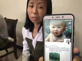 儿子3岁宜昌走失被送至广东汕头,妈妈苦寻20年终重逢