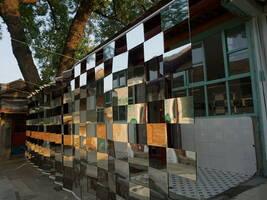 北京白塔寺社区再生计划:老城更新的各种可能