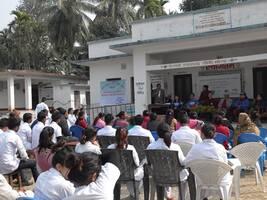 尼泊尔妇女儿童健康项目捐赠仪式圆满举行