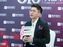 钢琴家赵胤胤:公益不是少数有钱人的游戏