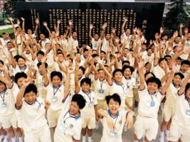 杨国强:传递善良是碧桂园的初心