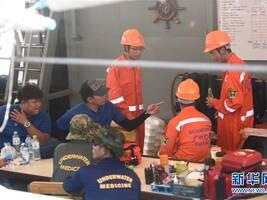 中国救援队参加泰国普吉翻船事故救援 41名遇难者中有13名儿童