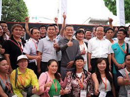 马云发布乡村师范生计划 10年3亿为中国培养未来乡村教育家