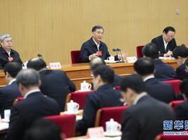 汪洋:深入开展扶贫调研 以政策精准促工作精准