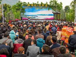 四川米易以深呼吸产业促进绿色发展和乡村振兴