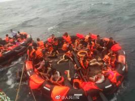 泰国翻船事故让人痛心,我们不该忽视这个问题!